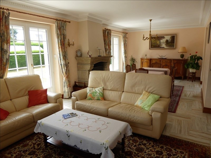 Vente maison / villa Brech 445700€ - Photo 2