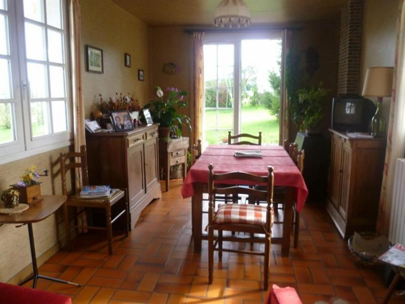 Vente maison / villa Lisieux 199 500€ - Photo 4