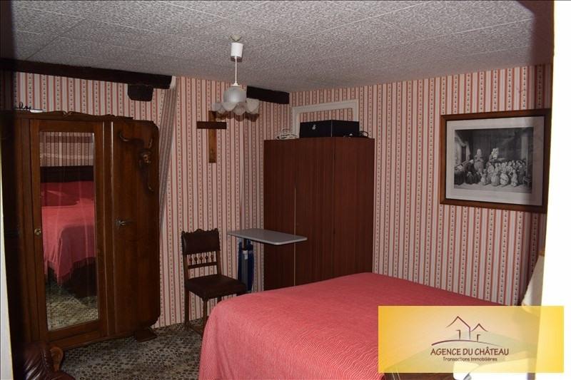 Sale house / villa Villiers en desoeuvre 189000€ - Picture 9