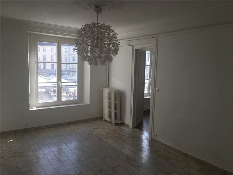 Location appartement St germain en laye 1120€ CC - Photo 1