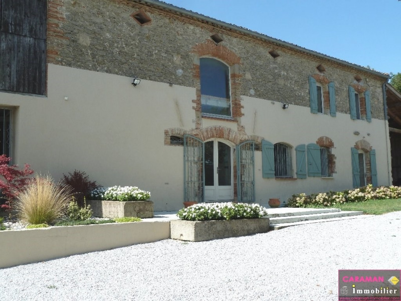 Deluxe sale house / villa Caraman  secteur 599 000€ - Picture 9