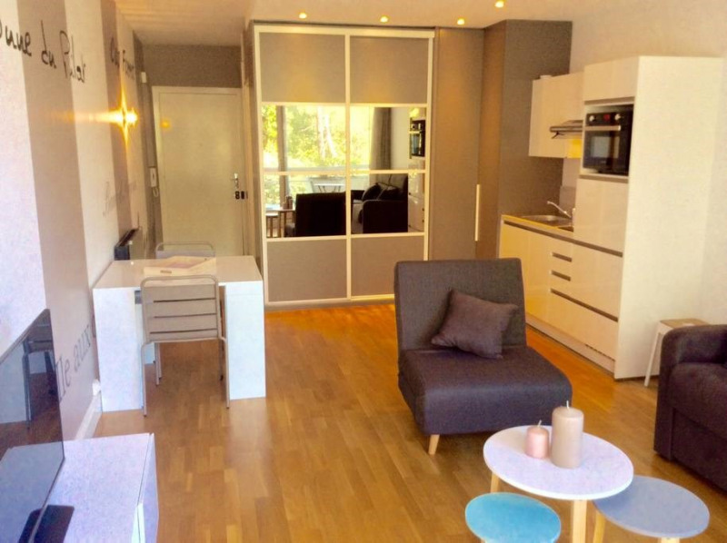 Vacation rental apartment Arcachon 359€ - Picture 2