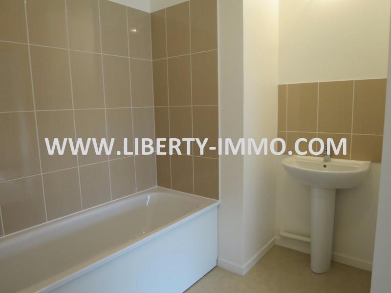Locação apartamento Trappes 560€ CC - Fotografia 3