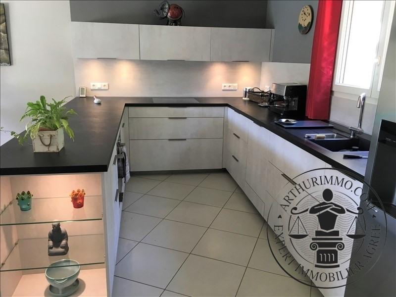 Deluxe sale house / villa Alata 629000€ - Picture 4