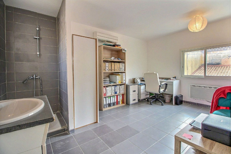 Location local commercial Bouillargues 505€ CC - Photo 3
