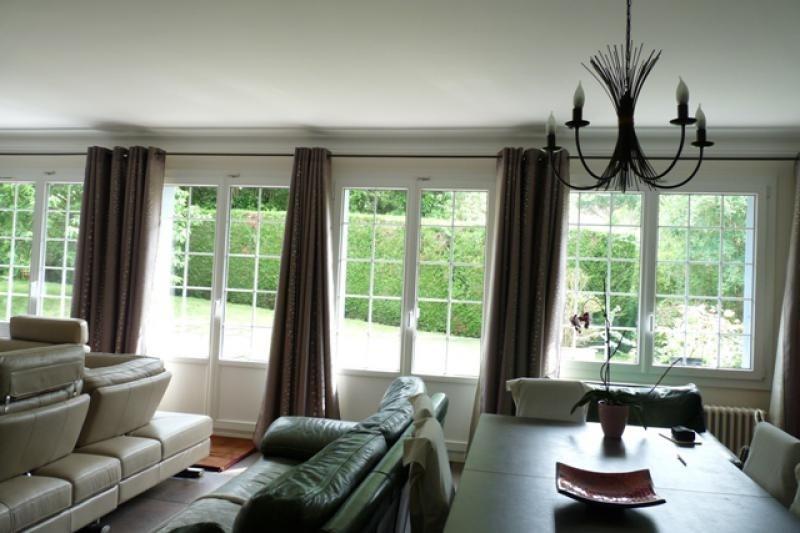 Vente maison / villa Orgeval 830000€ - Photo 3