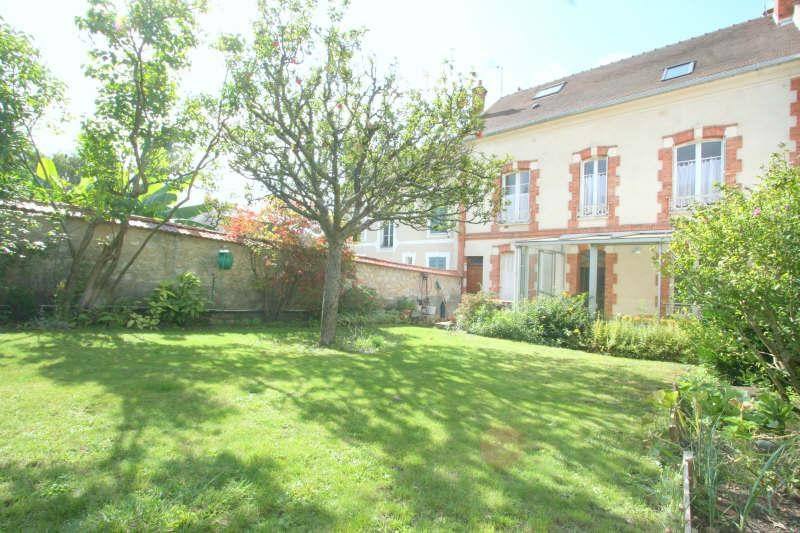 Vente maison / villa Fontainebleau 810 000€ - Photo 1