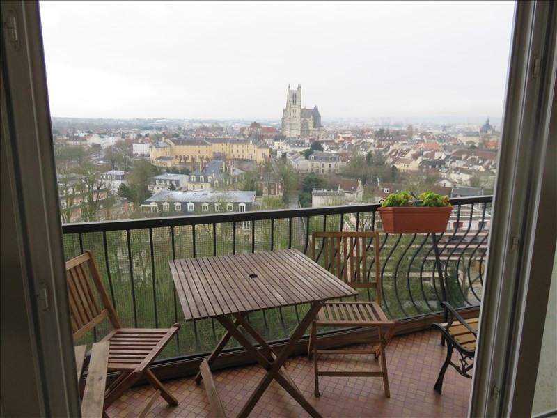 Sale apartment Meaux 220000€ - Picture 1
