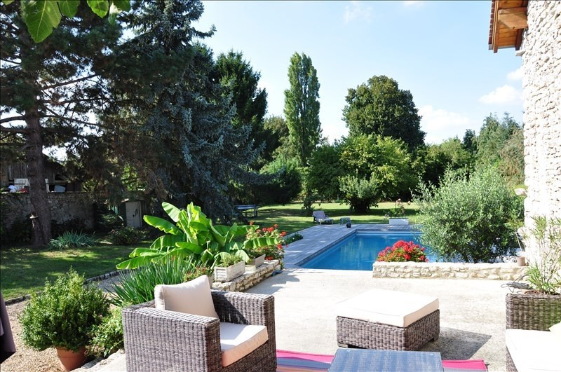 Vente maison / villa Plaisir 680000€ - Photo 8