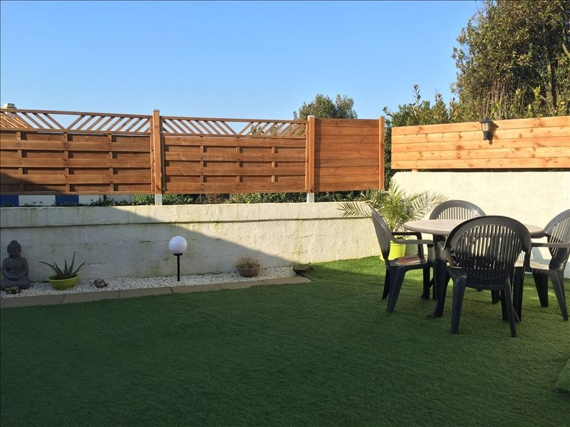 Vente maison / villa Longeville sur mer 127000€ - Photo 4