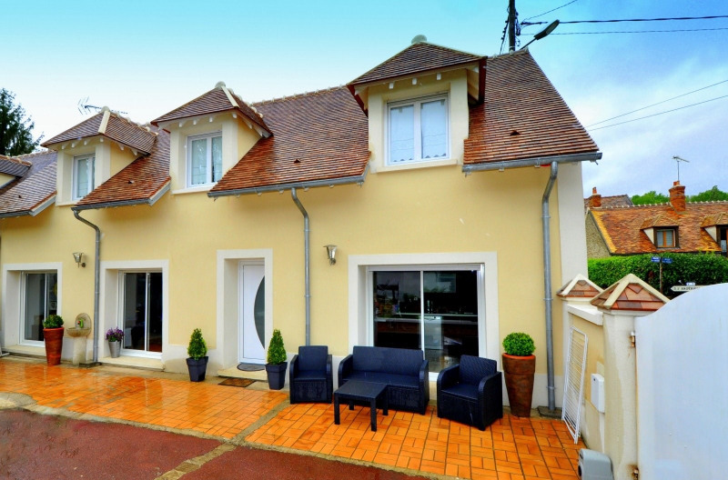 Vente maison / villa St cheron 315 000€ - Photo 23