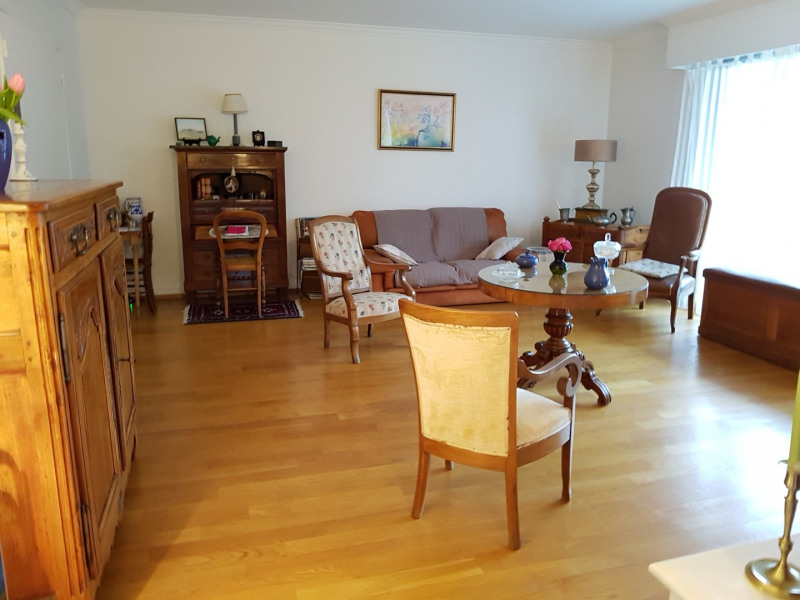 Vente appartement Montmorency 315 000€ - Photo 2