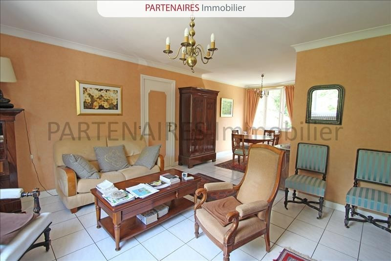 Vente appartement Le chesnay 250000€ - Photo 2