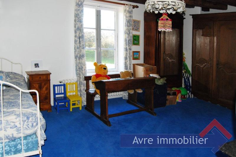 Sale house / villa Verneuil d avre et d iton 312000€ - Picture 8