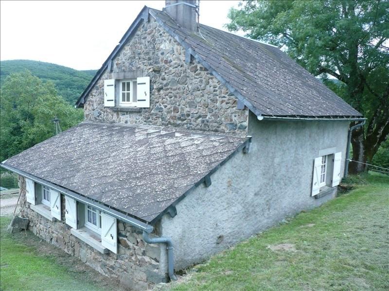 Vente maison / villa Villapourcon 59500€ - Photo 9