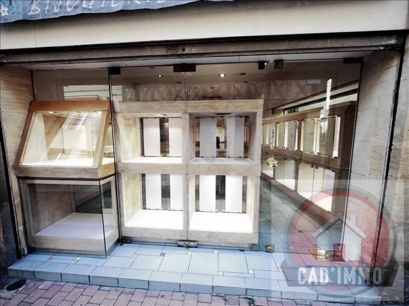 Location boutique Bergerac 750€ HT/HC - Photo 2