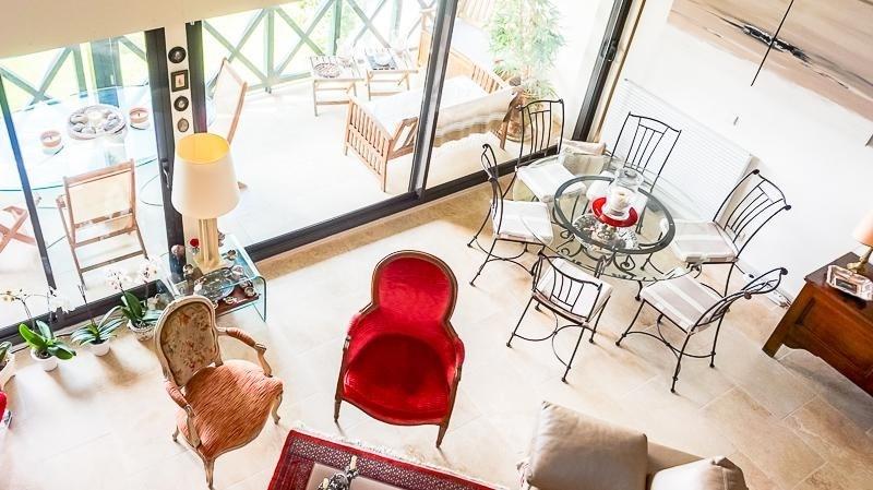 Vente de prestige appartement Ciboure 880000€ - Photo 3