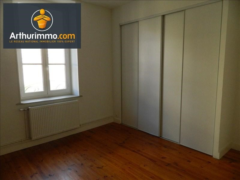 Vente appartement Roanne 138000€ - Photo 7