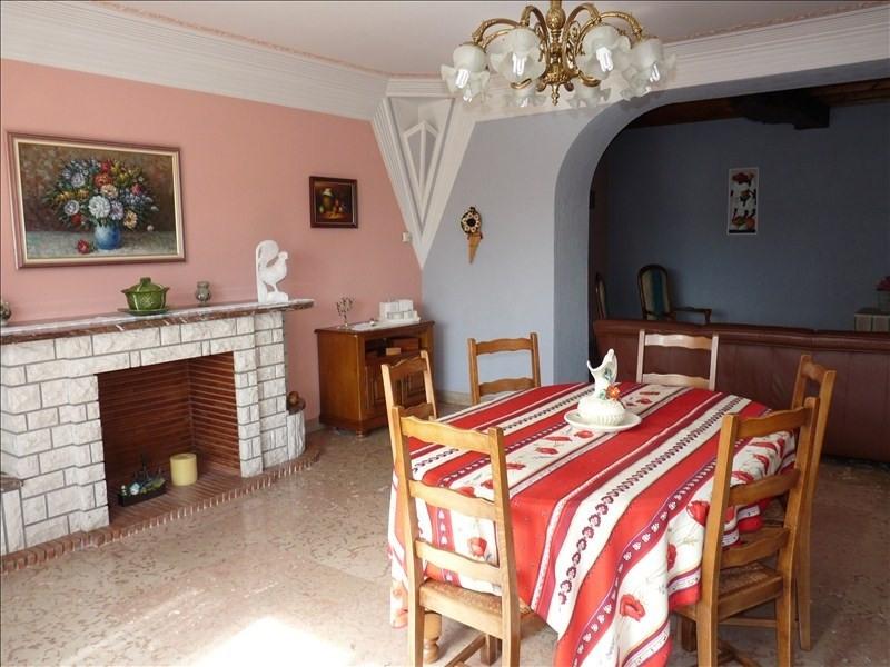Vente maison / villa Buzet sur baise 241500€ - Photo 2