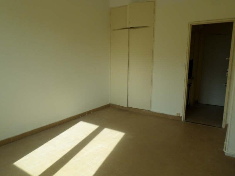Alquiler  apartamento Marseille 2ème 395€ CC - Fotografía 3