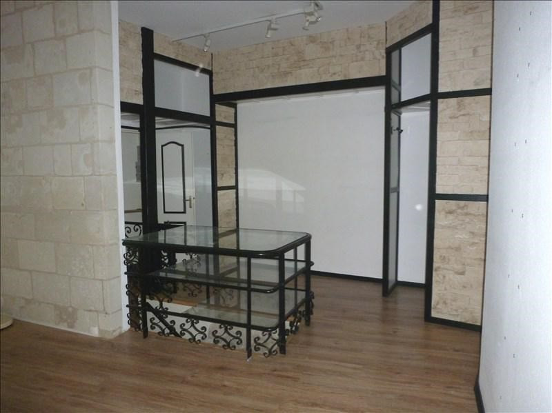 Location local commercial Chatellerault 500€ HT/HC - Photo 2