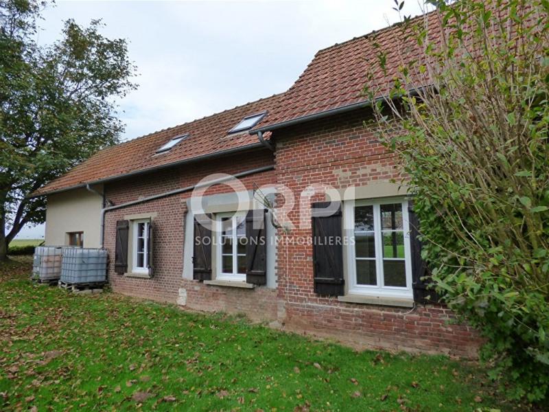 Vente maison / villa Tourny 129000€ - Photo 10
