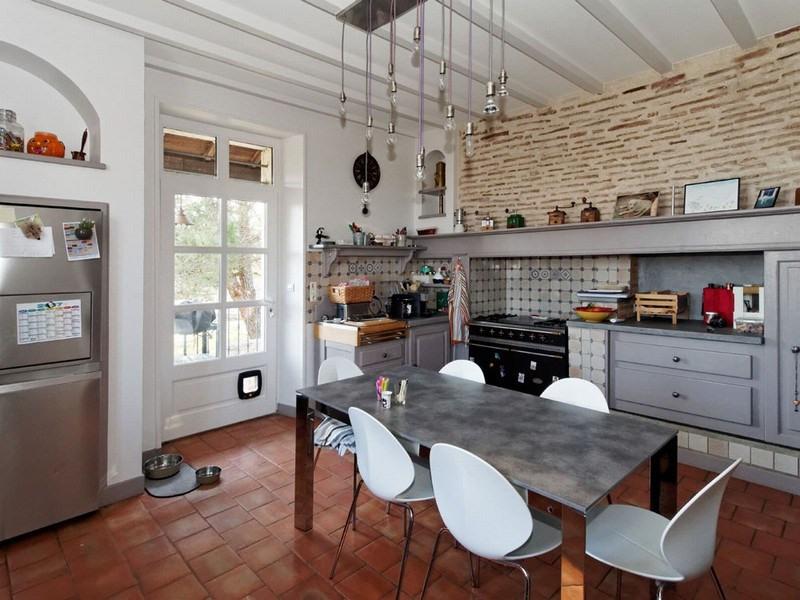 Vente de prestige maison / villa Pujols 703500€ - Photo 2