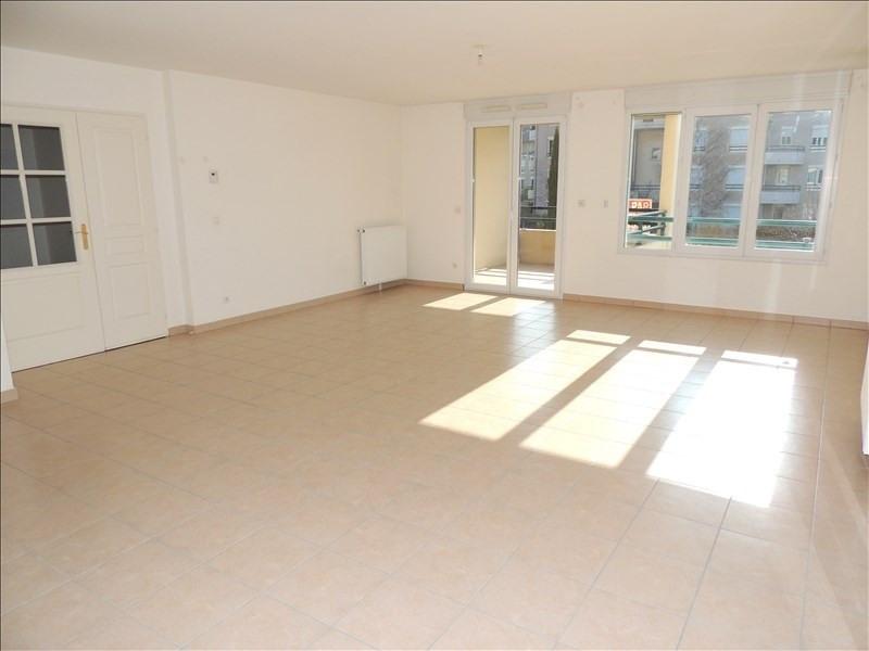 Vendita appartamento Divonne les bains 525000€ - Fotografia 3
