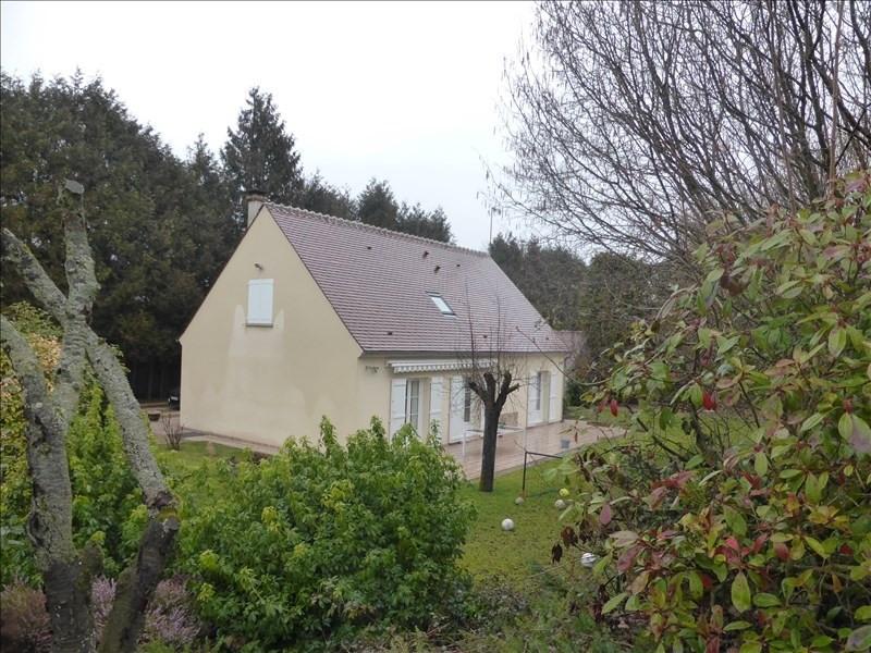 Vente maison / villa Crepy en valois 345000€ - Photo 1