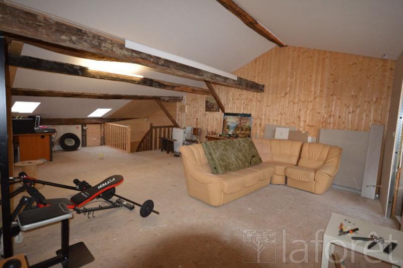 Vente maison / villa Beaujeu 112000€ - Photo 5