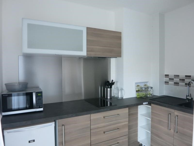 Location appartement Boulogne billancourt 870€ CC - Photo 2
