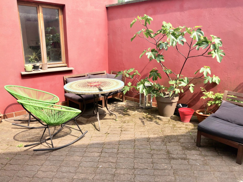 Sale house / villa Lille 290000€ - Picture 11