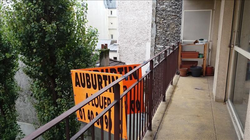出租 公寓 Paris 18ème 991€ CC - 照片 4
