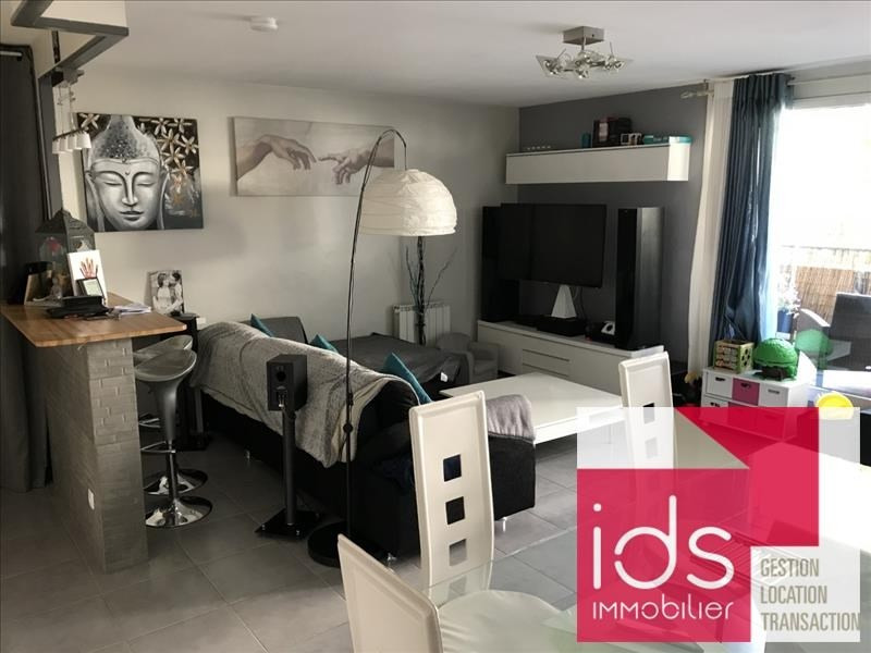 Vente appartement Chambery 177000€ - Photo 3