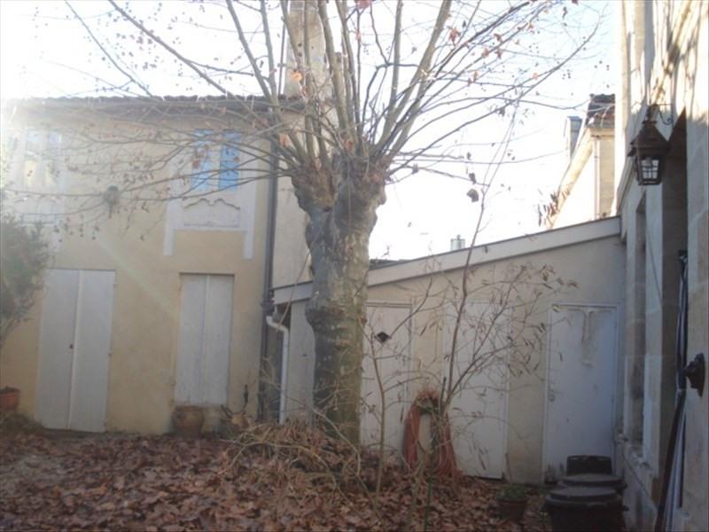 Sale house / villa Moulis en medoc 294000€ - Picture 4