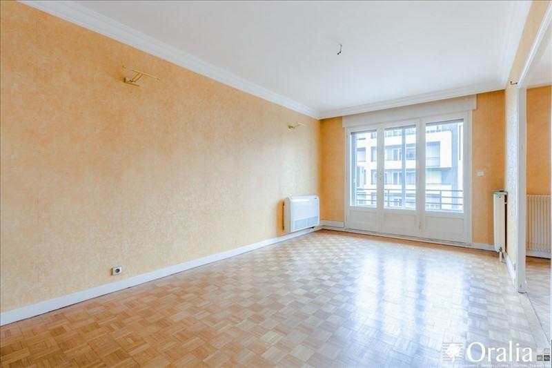 Vente appartement Grenoble 165000€ - Photo 4
