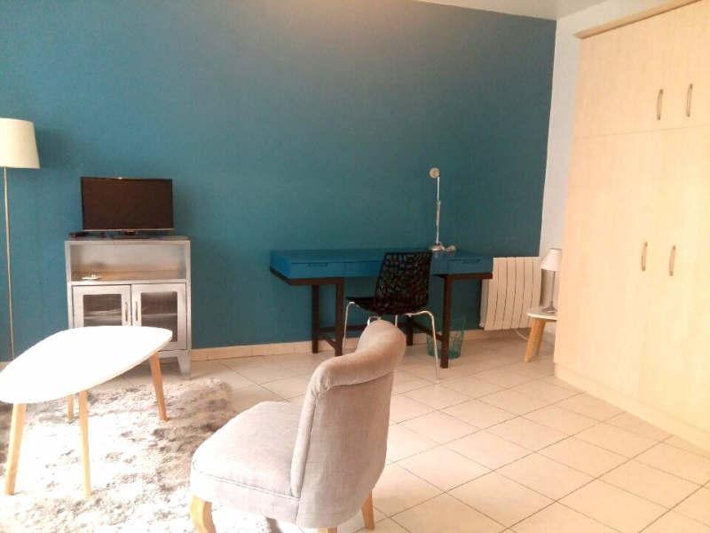 Locação apartamento Villeurbanne 596€ CC - Fotografia 3