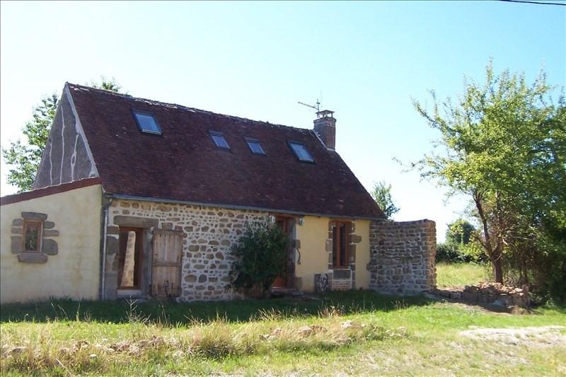 Vente maison / villa Ygrande 282000€ - Photo 3