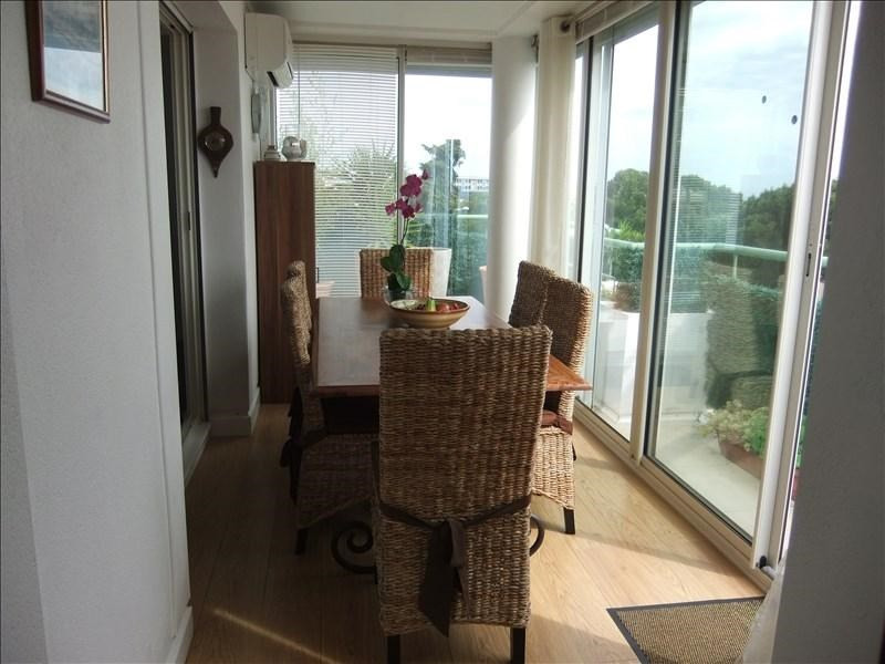 Vente appartement Sete 329000€ - Photo 2