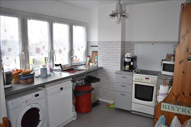 Vente appartement Bagnolet 255000€ - Photo 2