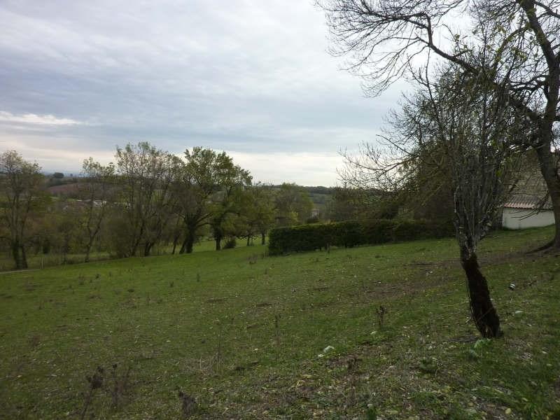 Vente terrain Ste croix 41000€ - Photo 2