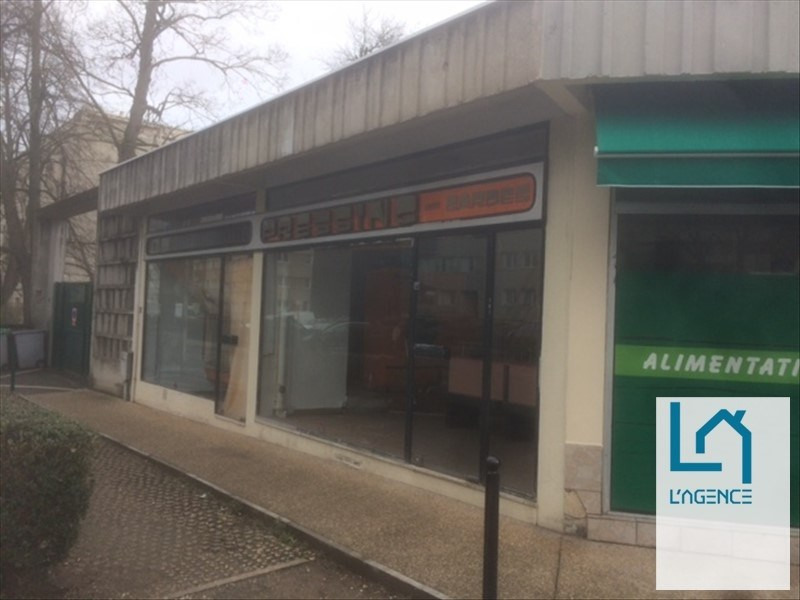 Sale shop Meudon 295000€ - Picture 2