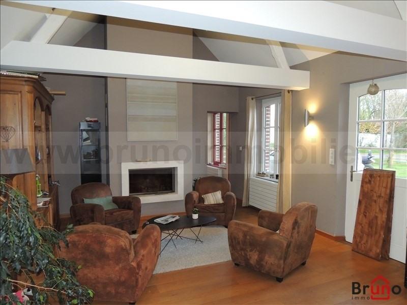 Verkoop  huis Ponthoile 420000€ - Foto 4