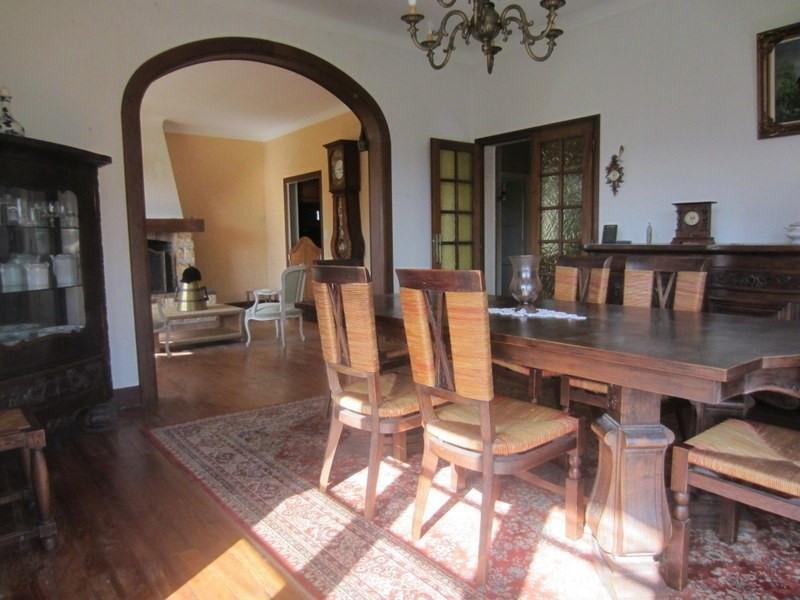Vente maison / villa Mauleon licharre 165000€ - Photo 2