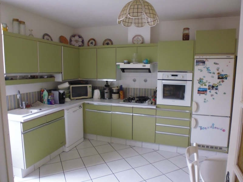 Vente maison / villa Buxerolles 212000€ -  4