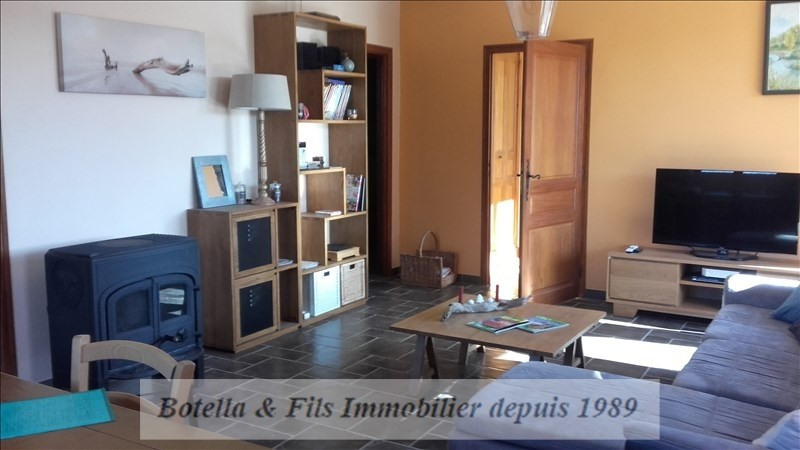 Sale house / villa St paulet de caisson 297 800€ - Picture 3
