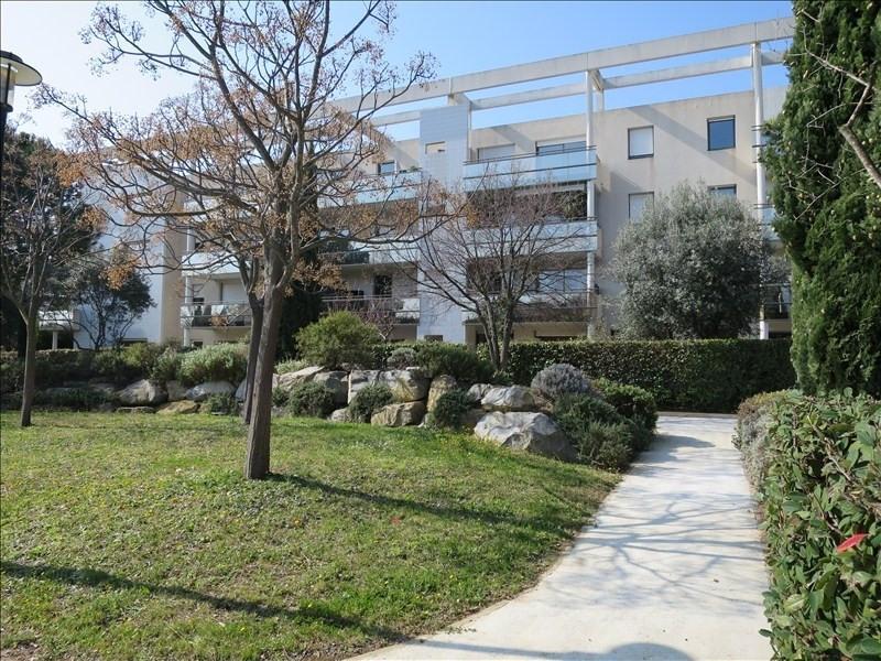 Affitto appartamento Montpellier 660€ CC - Fotografia 1