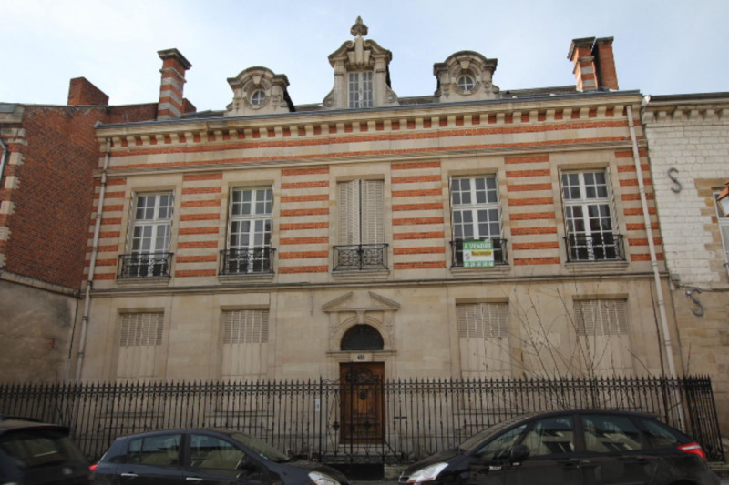 Sale house / villa Châlons-en-champagne 312000€ - Picture 9