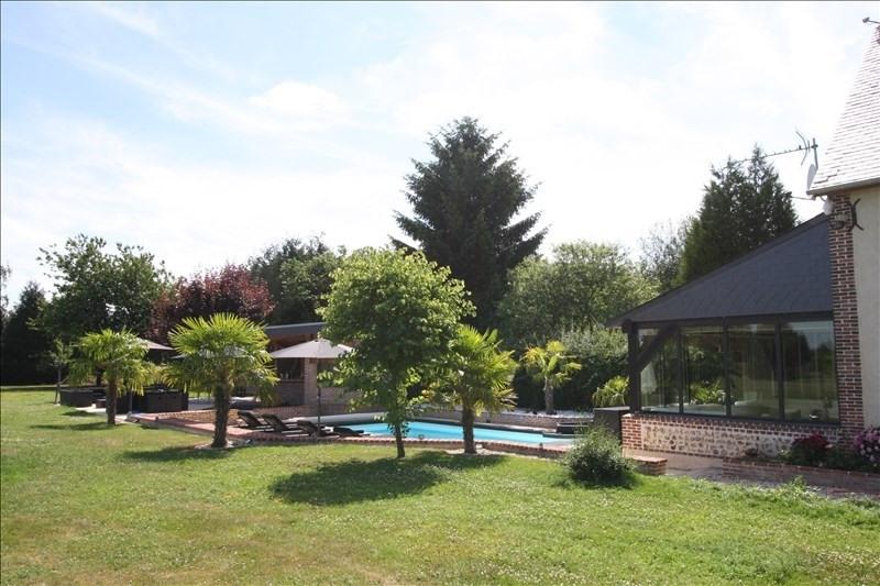 Vente de prestige maison / villa Breteuil sur iton 645000€ - Photo 4