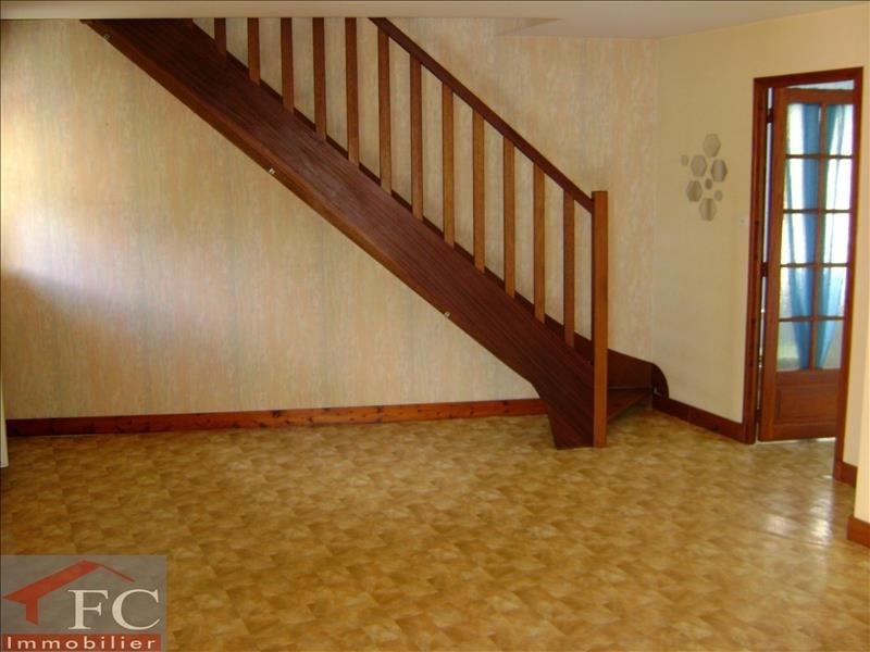 Sale house / villa Chateau renault 79000€ - Picture 4